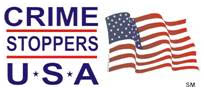 Crime Stoppers USA 1-800-222-TIPS